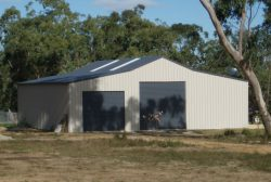 Australian Barns 1