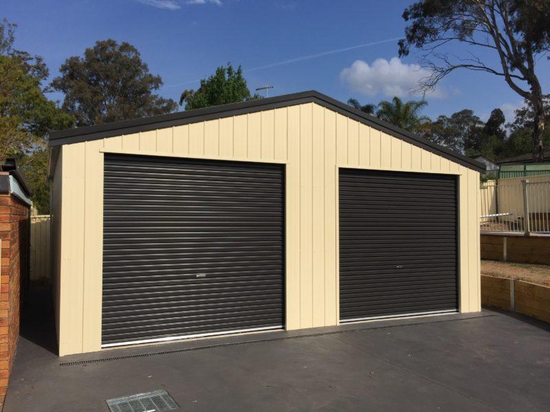 Outwest Garages Sheds Carports Garden Sheds Barns Rural